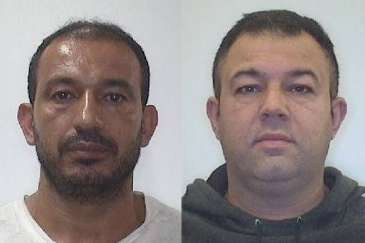 Detectives believe these men could assist with an investigation into an unlicensed syndicate, operating in the Sydney area, after former Queensland man Luke Bray was electrocuted.
