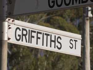 Council works force traffic changes on Toowoomba street
