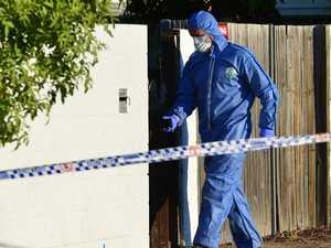 Elderly woman's alleged killer revealed