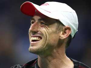It's not for the money: Millman keeps it in perspective