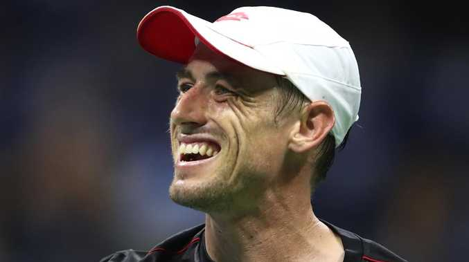 John Millman could have played the 2013 French Open but turned a wildcard down.