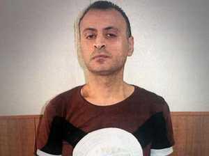 Terror suspect's phone 'had Aussie plot pics'