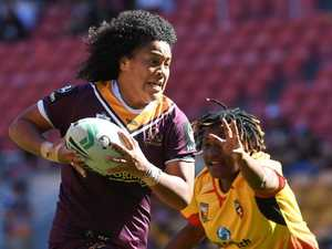 Kiwi stars on deck for Broncos