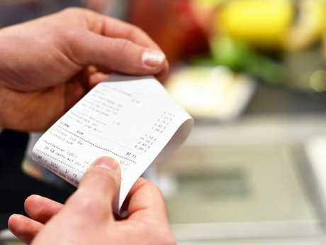 Families are struggling to put food on the table after paying bills.