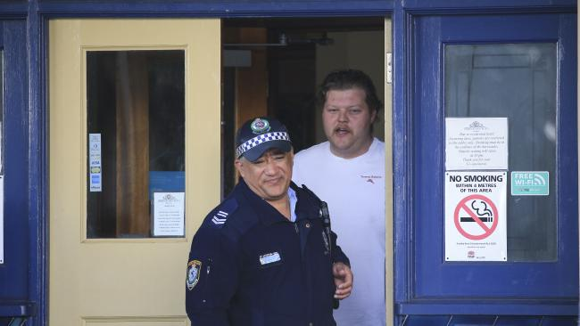 The NRL integrity unit is also investigating the Bulldogs. Picture: Dylan Robinson