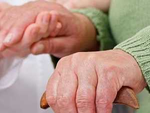 Elderly rights that won't be protected