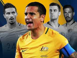 Why Cahill's farewell could starve Socceroos of game time