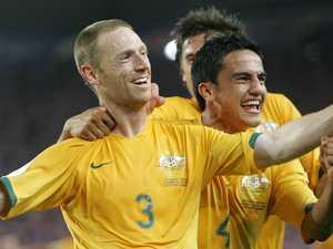 Former Socceroos teammate slams Cahill swan song