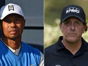 Ryder Cup: Tiger, Phil and the Mad Scientist