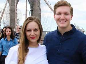 Wall St couple's controversial 'rich' hacks