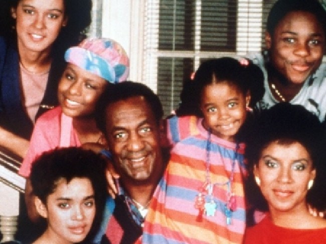 The Cosby Show is one of the most popular American sitcoms of all time. Picture: Supplied