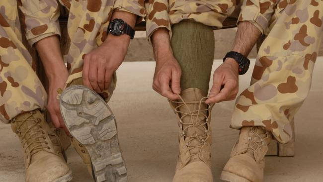 A group of Townsville-based soldiers have landed themselves in military jail.