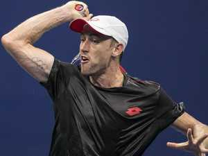 Proud Aussie Millman answers nation's call