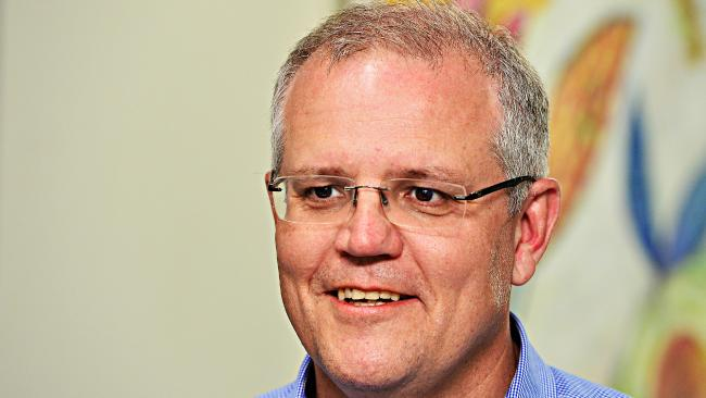 Prime Minister Scott Morrison says his Cabinet members have agreed to reverse the decision when parliament sits again next week. (Pic: Zak Simmonds)