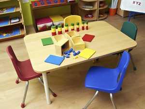 Suburban childcare centre for sale