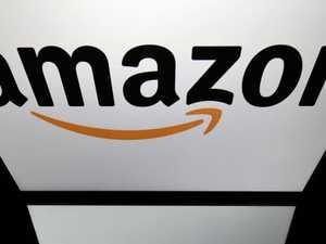 Amazon joins Apple in $1 trillion club