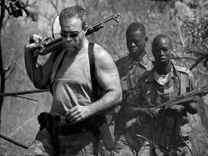 Gun-toting preacher says deport Sudanese gangs