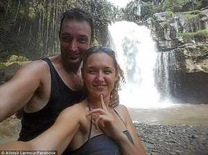 Taken in Bali: Mum still lives in fear of partner
