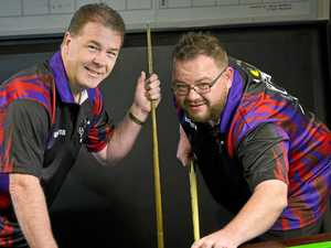 Toowoomba duo ready for Queensland debuts