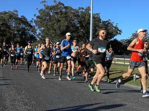 Last days to enter Bendigo Bank Running Festival