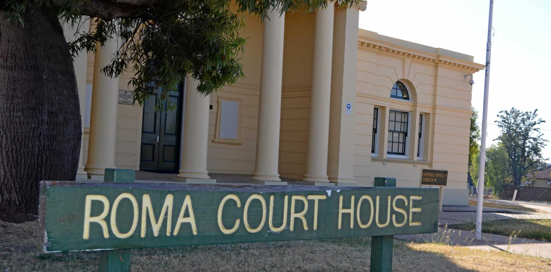COURT: A Bollon man was sentenced to three years parole after suspended sentence for fraud.