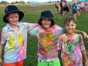 Students raise more than $21,000 for school playground