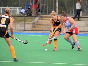 Grand Final: Rocky's women in hockey face off this weekend