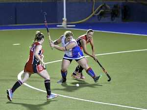 Hockey grand final spots on the line