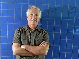 Burkett appointed Swimming Australia Paralympic head coach