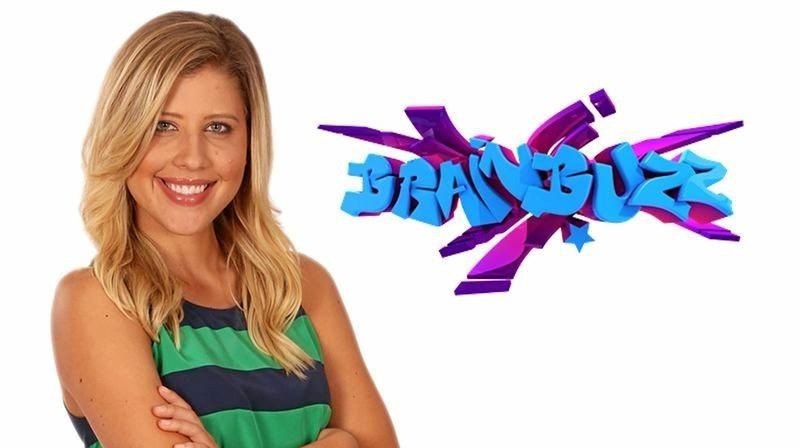 ON IN TOWN: Kellyn Morris will travel to the Toowoomba Carnival of Flowers as part of her TV show BrainBuzz.