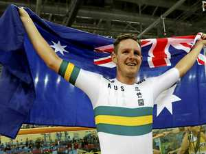 Kerby becomes a Kiwi to chase his Olympic dream