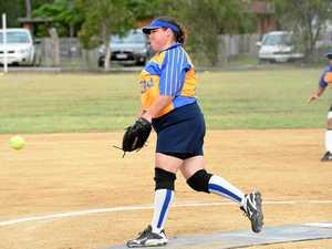 Hervey Bay back to women's rep softball