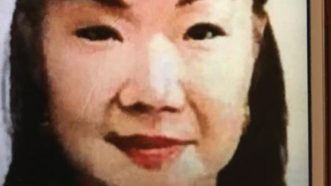 Annabelle Chen's ex-husband has been found guilty of her murder. Picture: WA Police