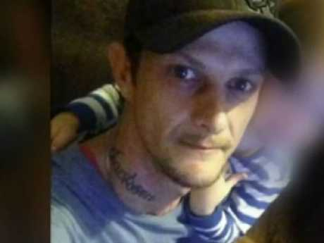 Stepfather Andrew William O'Sullivan was sentenced on August 30, it can be revealed.