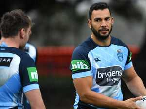 Skipper's Origin heartbreak leads to club heroics