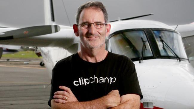 Steve Baxter, founder of River City Labs.