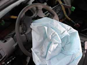 Cars with killer airbags still on sale