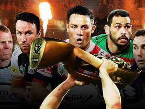 Winners and losers: NRL's most experienced finals teams