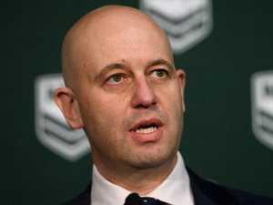 Buzz: NRL had to hit Bulldogs hard