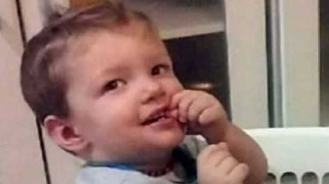 Mason Lee died from horrific injuries aged only 22 months old.