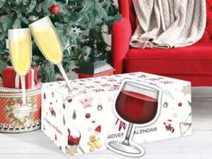 Finally, a wine advent calendar you can get in Australia