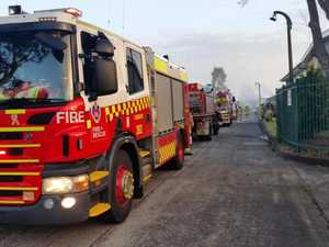 Fireys' lives at risk from faulty oxygen masks