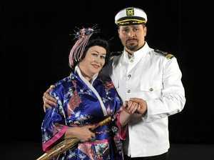 Italian opera to soar at Lismore