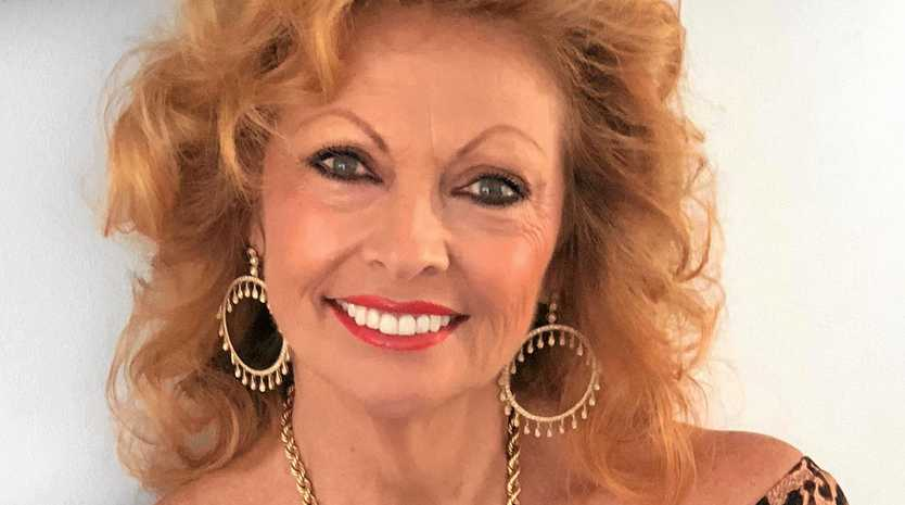 Gold Coast Author Diane Demetre.