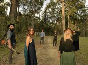 The Waifs still hungry for touring after 25 big years