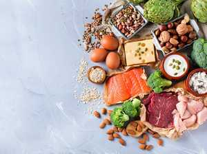 What is protein and how do you get it into your body?