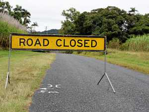 Full list of North Qld road closures