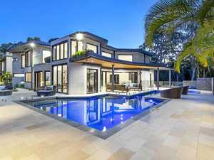 Noosa home fit only for 'the world's coolest granddad'