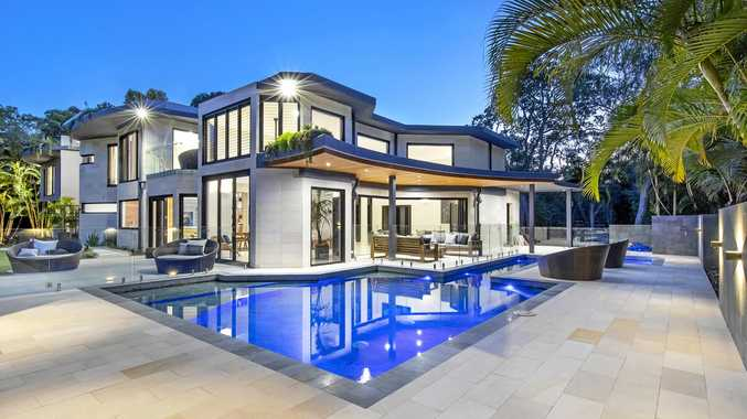 A NOOSA home fit for