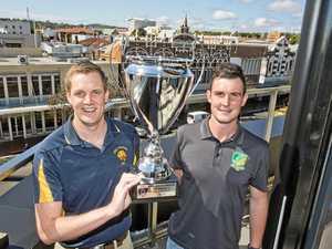 Cougars set sights on title three-peat